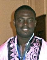 Somuah, Michael Kwaku Kesse