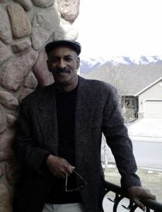 Bill Utah Summer