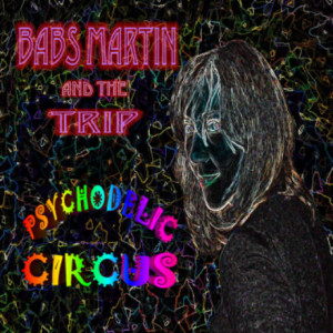 WebCover Psycho Circus